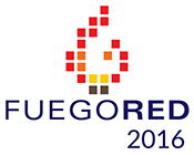 fuegored logo